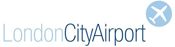 London city airport, airport transfers logo